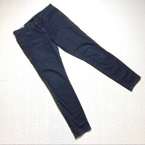 Joe's Jeans Alexa Skinny Side Stripe SZ 29